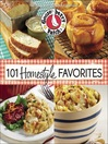 101 Home-Style Favorite Recipes (eBook)