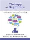 Therapy for Beginners (eBook)