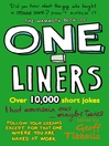 The Mammoth Book of One-Liners (eBook)