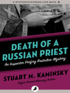 Death of a Russian Priest (eBook): Inspector Porfiry Rostnikov Series, Book 8