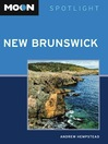 Moon Spotlight New Brunswick (eBook)