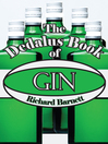 The Dedalus Book of Gin (eBook)