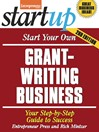 Start Your Own Grant Writing Business (eBook)