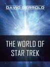 The World of Star Trek (eBook)