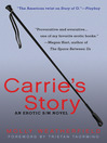 Carrie's Story (eBook): An Erotic S/M Novel