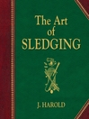 The Art of Sledging (eBook)