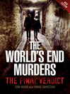 The World's End (eBook): A Thirty-Year Quest for Justice