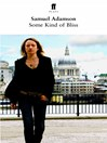 Some Kind of Bliss (eBook)