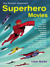 Superhero Movies (eBook)