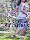 Season of Storms (eBook)