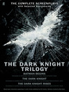 The Dark Knight Trilogy (eBook)