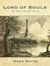 Lord of Souls (eBook): Elder Scrolls Series, Book 2
