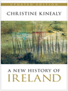 A New History of Ireland (eBook)
