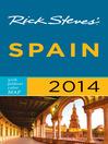 Rick Steves' Spain 2014 (eBook)