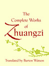 The Complete Works of Zhuangzi (eBook)