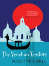 The Venetian Venture (eBook)