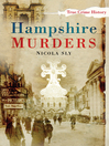 Hampshire Murders (eBook)