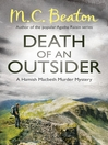 Death of an Outsider (eBook)