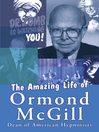 The Amazing Life of Ormond McGill (eBook)