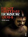 Best British Horror 2014 (eBook)