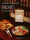 Authentic Recipes from Japan (eBook)