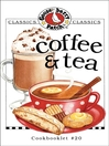 Coffee & Tea Cookbook (eBook)