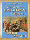 Murder on the Brighton Express (eBook): Inspector Robert Colbeck Series, Book 5