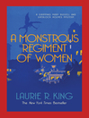 A Monstrous Regiment of Women (eBook): Mary Russell & Sherlock Holmes Mystery Series, Book 2