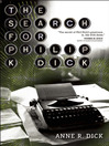 The Search for Philip K. Dick (eBook)