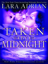 Taken by Midnight (eBook): The Midnight Breed Series, Book 8