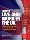 How to Live and Work in the UK (eBook)