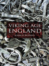 Viking Age England (eBook)