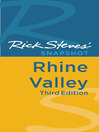 Rick Steves' Snapshot Rhine Valley (eBook)