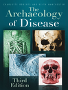 The Archaeology of Disease (eBook)