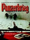 Panzerkrieg (eBook): The Rise and Fall of Hitler's Tank Divisions