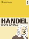 The Faber Pocket Guide to Handel (eBook)