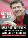 What Washington Can Learn from the World of Sports (eBook)