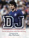 DJ (eBook): The Derek Johnstone Story