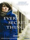 Every Secret Thing (eBook)