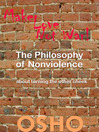 The Philosophy of Nonviolence (eBook): About Turning the Other Cheek
