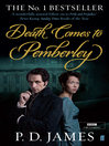 Death Comes to Pemberley (eBook)