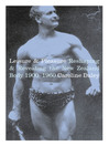 Leisure and Pleasure (eBook): Reshaping and Revealing the New Zealand Body 1900-1960