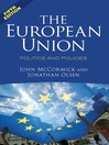 The European Union (eBook): Politics and Policies