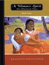 A Woman's Spirit (eBook)