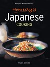 Homestyle Japanese Cooking (eBook)