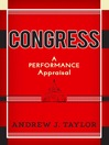 Congress (eBook): A Performance Appraisal