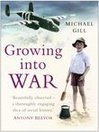 Growing into War (eBook)