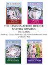 Hamish Macbeth Omnibus (Books 1-4) (eBook)