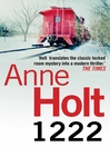 1222 (eBook): Hanne Wilhelmsen Series, Book 8