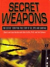 Secret Weapons (eBook): Two Sisters' Terrifying True Story of Sex, Spies and Sabotage